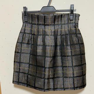 デイシー(deicy)のdeicy スカート (ミニスカート)