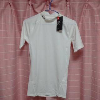 UNDER ARMOUR - アンダーアーマー コンプレッションシャツ