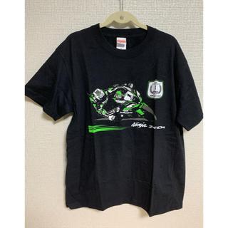 カワサキ(カワサキ)のKAWASAKI Tシャツninja-zx10R(シャツ)