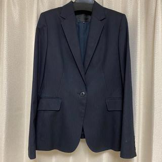 アンタイトル(UNTITLED)の【UNTITLED】スーツ ジャケット(テーラードジャケット)