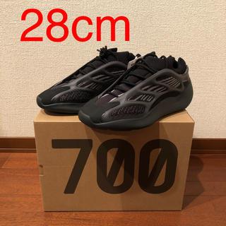アディダス(adidas)の28cm YEEZY 700 V3 ALVAH イージー(スニーカー)
