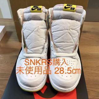 ナイキ(NIKE)の28.5cm NIKE AIR JORDAN 1 OG FIRST CLASS(スニーカー)