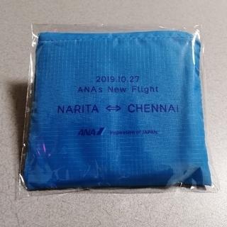 エーエヌエー(ゼンニッポンクウユ)(ANA(全日本空輸))のANA エコバッグ 折りたたみトート(エコバッグ)