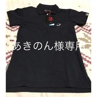 マムート(Mammut)のマムート(MAMMUT) レディース マトリックスポロシャツブラック、ネイビー(ポロシャツ)