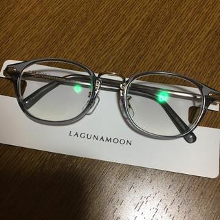 ラグナムーン(LagunaMoon)のラグナムーン度ありメガネ(サングラス/メガネ)