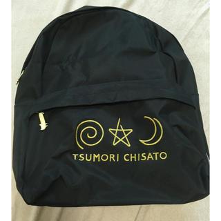 ツモリチサト(TSUMORI CHISATO)のツモリチサト  リュック  デイパック(リュック/バックパック)