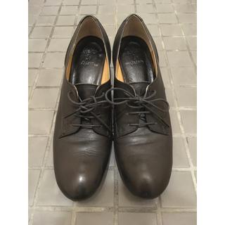 アトリエドゥサボン(l'atelier du savon)のl'atelier du savon 革靴 S(ローファー/革靴)