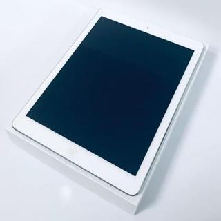 アイパッド(iPad)のスマイル様(タブレット)