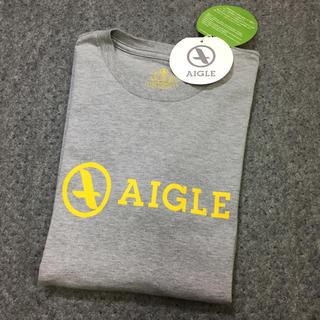 エーグル(AIGLE)の【専用ページ】   タグ付♪ AIGLE L No.146(Tシャツ/カットソー(半袖/袖なし))