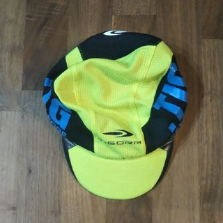 ティゴラ(TIGORA)のサッカー帽子(TIGORA)(ウェア)