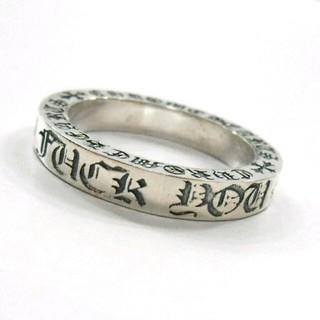 新品 スペーサー リング 3mm 15号 ペア ユニセックス 指輪 ピンキー (リング(指輪))