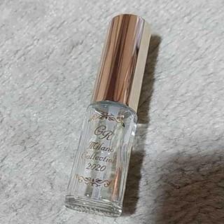 トワニー(TWANY)のミラノコレクションGRオードパルファム2020 ミニボトル(香水(女性用))