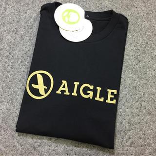 エーグル(AIGLE)の 【専用ページ】        タグ付♪ AIGLE L No.148 (Tシャツ/カットソー(半袖/袖なし))