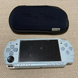 プレイステーションポータブル(PlayStation Portable)のPSP (携帯用ゲーム機本体)