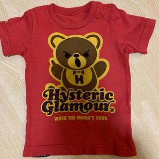 ヒステリックグラマー(HYSTERIC GLAMOUR)のヒステリックグラマー ベビー Tシャツ(Tシャツ)