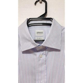 アルマーニ コレツィオーニ(ARMANI COLLEZIONI)のARMANI COLLEZIONI ワイシャツ(シャツ)
