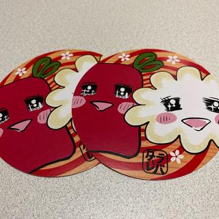 コウダンシャ(講談社)の最終処分価格!東京タラレバ娘 メッセージカード 5枚セット(女性漫画)
