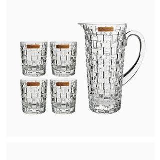 ナハトマン(Nachtmann)のナハトマン ボサノバ グラス(食器)