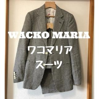 ワコマリア(WACKO MARIA)のwackomaria (定価13万)(セットアップ)