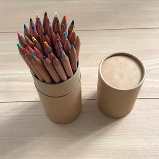 ムジルシリョウヒン(MUJI (無印良品))の色鉛筆 無印(色鉛筆)