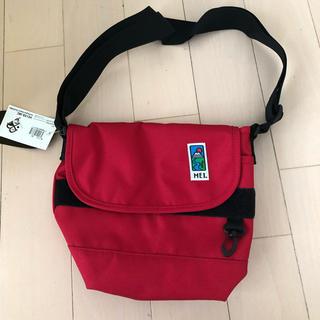 エムイーアイリテールストア(MEIretailstore)の新品 MEI ショルダーバッグ  ミニメッセンジャーバッグ ユニセックス (メッセンジャーバッグ)