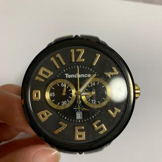 テンデンス(Tendence)のテンデンスTENDENCE ラウンドガリバー(腕時計(アナログ))