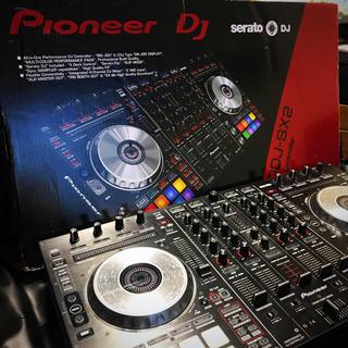 パイオニア(Pioneer)のDDJ SX2 Pioneer djコントローラー(DJコントローラー)