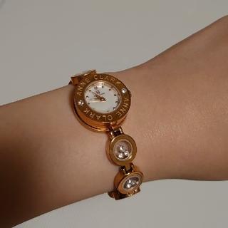 アンクラーク(ANNE CLARK)のレディース高級腕時計   ANNE CLARK(腕時計)