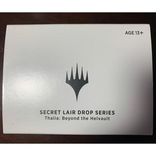 マジック:ザ・ギャザリング - MTG Secret Lair Thalia サリア Foil