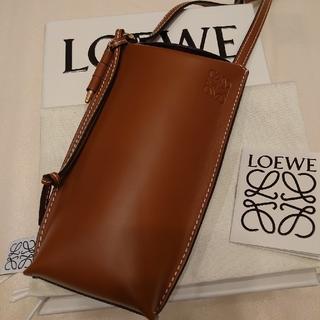 ロエベ(LOEWE)のよっちゃん☆様ご専用  LOEWEゲートポケット(ショルダーバッグ)