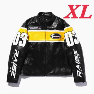 トゥエンティーフォーカラッツ(24karats)の🌟J.S.B.『RTF Racing Riders Jacket』🌟(ライダースジャケット)