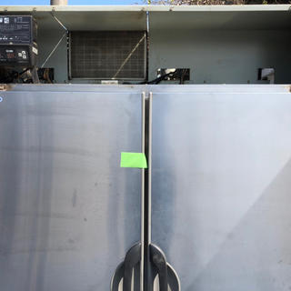 SANYO - サンヨー sanyo 業務用冷蔵庫 冷凍庫 SRR-F1281C2A