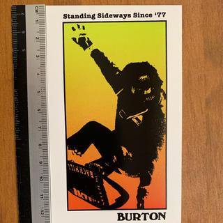 バートン(BURTON)のステッカー バートン Burton(ボード)