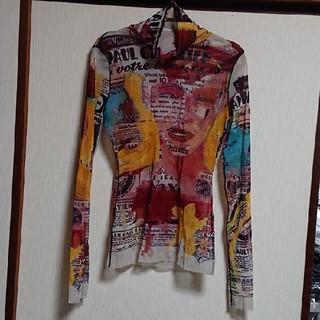 ジャンポールゴルチエ(Jean-Paul GAULTIER)のチュール(mimily様専用)(Tシャツ(長袖/七分))