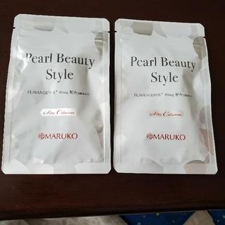 マルコ(MARUKO)のひかるさん専用MARUKOの美白日焼け止め Pearl Beauty Style(日焼け止め/サンオイル)