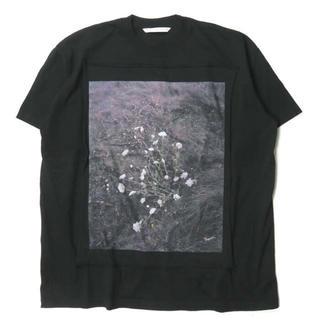 ジョンローレンスサリバン(JOHN LAWRENCE SULLIVAN)のジョンローレンスサリバン M 黒 Tシャツ 20SS 定価24,200円(Tシャツ/カットソー(半袖/袖なし))