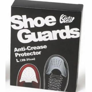 ナイキ(NIKE)のL KicksWrap Shoe Guards プロテクター シューガード(スニーカー)