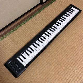 KORG microKEY 61鍵 midi キーボード dtm (MIDIコントローラー)