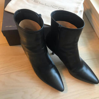 ペリーコ(PELLICO)のペリーコ  ショートブーツ(ブーツ)