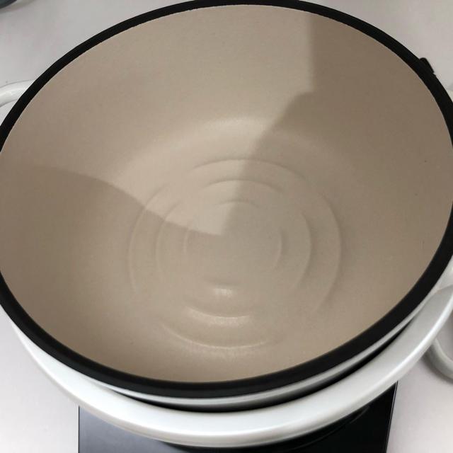 Vermicular(バーミキュラ)のにゃあ様専用です。 スマホ/家電/カメラの調理家電(炊飯器)の商品写真