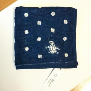 マンシングウェア(Munsingwear)のMunsing wearハンカチ(ハンカチ/ポケットチーフ)