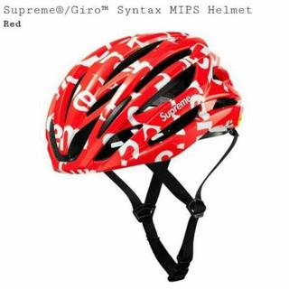 シュプリーム(Supreme)の2020SS supreme ヘルメット 完売サイズ(ヘルメット/シールド)