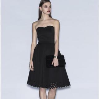 LagunaMoon(ラグナムーン)のラグナムーンドレス レディースのフォーマル/ドレス(ミディアム