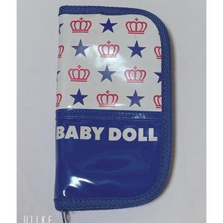 ベビードール(BABYDOLL)のBABY DOLL母子手帳ケース(母子手帳ケース)