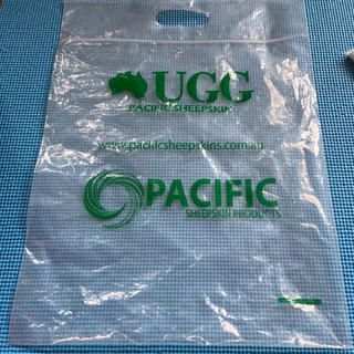 アグ(UGG)のオーストラリアアグ ショップ袋(ショップ袋)