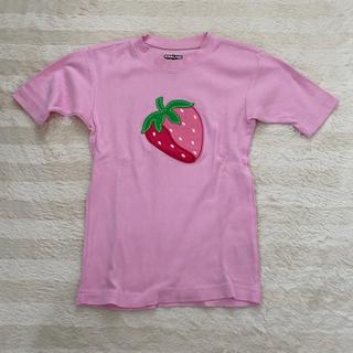 コストコ(コストコ)のピンク トップス (Tシャツ/カットソー)