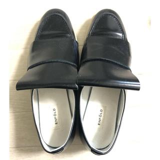 エンフォルド(ENFOLD)の靴(ローファー/革靴)