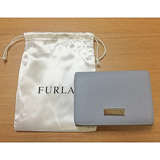 フルラ(Furla)のFURLA 3つ折財布(折り財布)