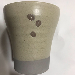 カルディ(KALDI)のKALDI  コーヒー マグカップ 究極の値下げ!(グラス/カップ)
