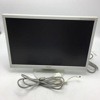ミツビシ(三菱)のB5/14 MITSUBISHI 液晶ディスプレイ RDT222WM 22インチ(ディスプレイ)